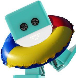 Zowi-flotador