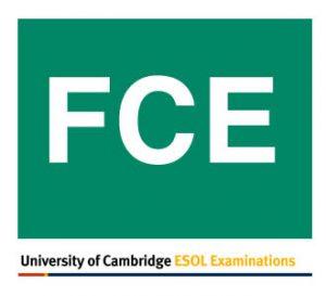 FCE ESOL Examinations
