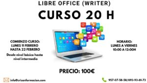 Curso de LibreOffice Writer