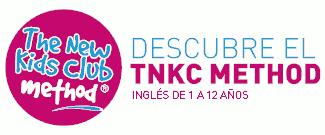 Descubre TNKC